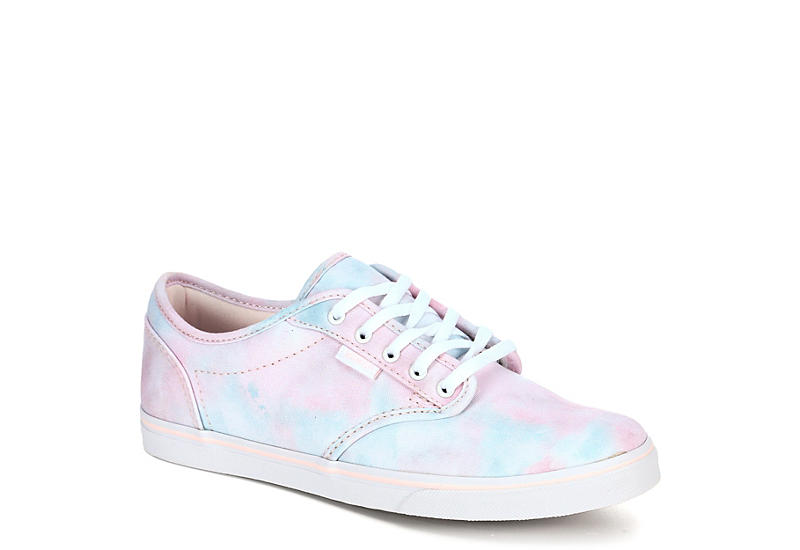 Vans Womens Atwood - Pink c839cb4d5a1c