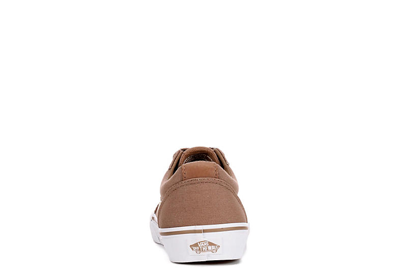 VANS Womens Ward - BROWN