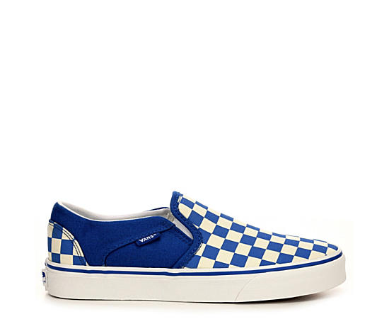f29e1b7fc27acc vans. Womens Asher Slip-on