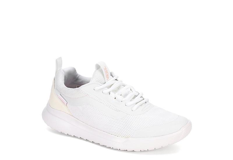 b565d1a77505c3 Vans Womens Cerus Rw - White