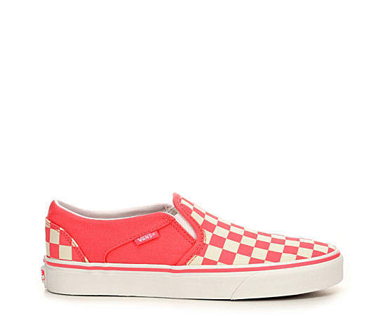 vans. Womens Asher Slip-on d84460865