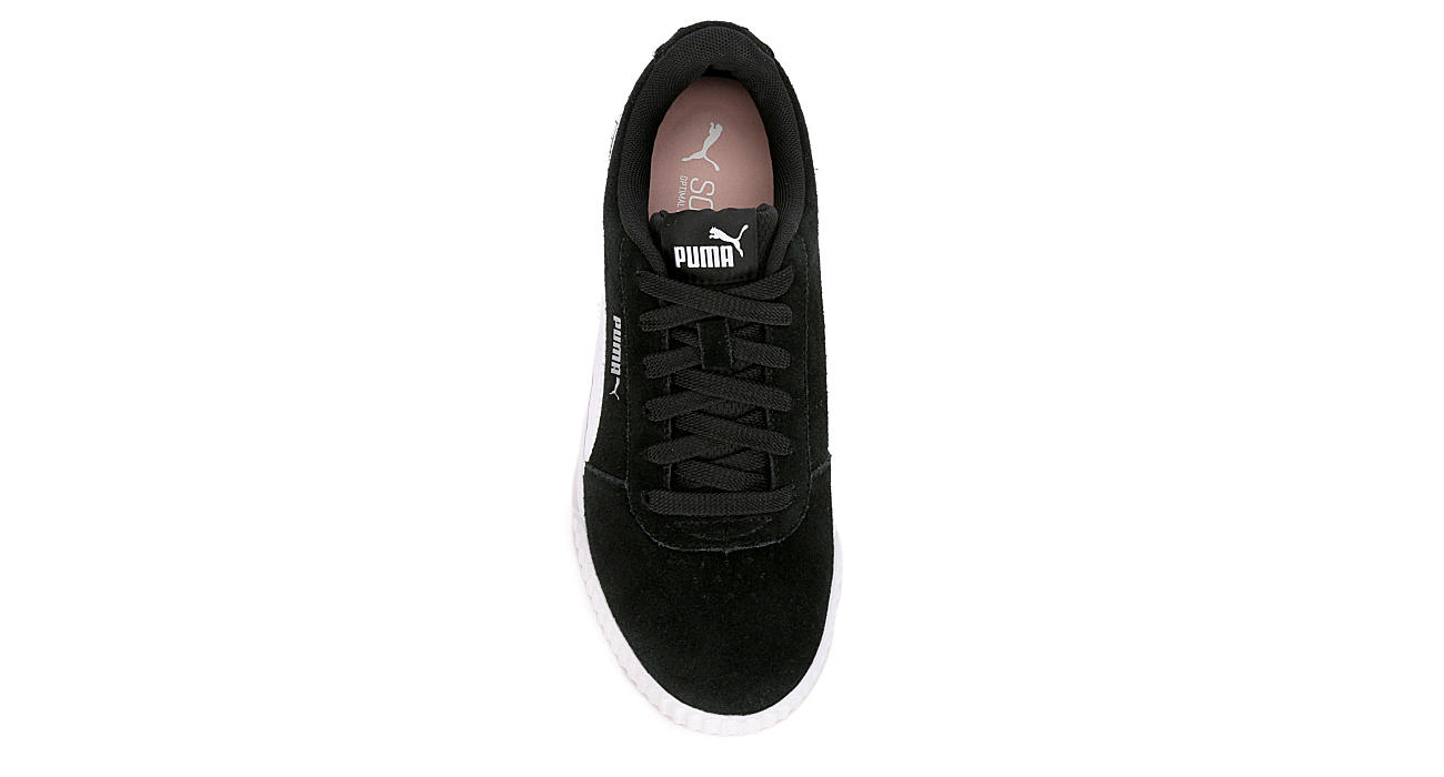 cute cheap online for sale quality design Puma Womens Carina - Black