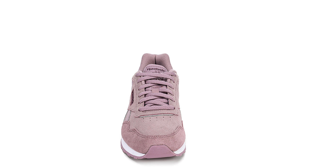 e54ee16614d5 Reebok Womens Cl Harman Run - Lilac