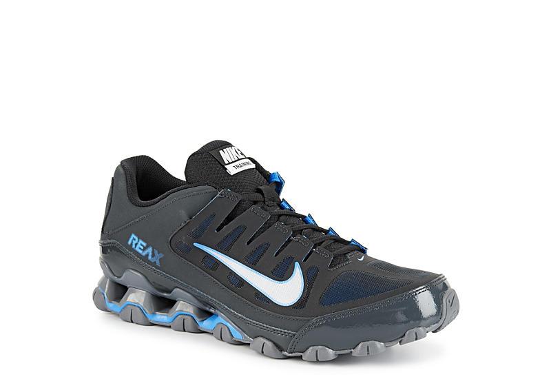 Nike Mens Reax Tr 8. $74.99. BLACK