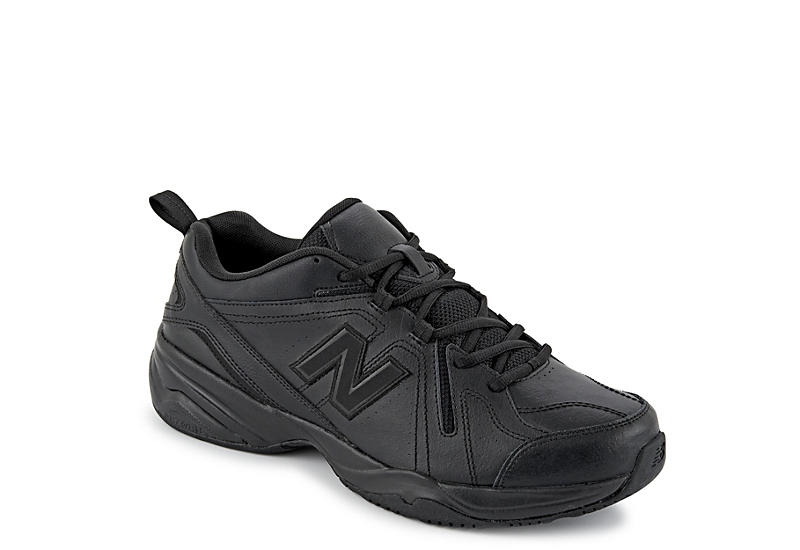 Rack Room New Black Mx608Training Balance Mens Shoes QxtshBoCrd