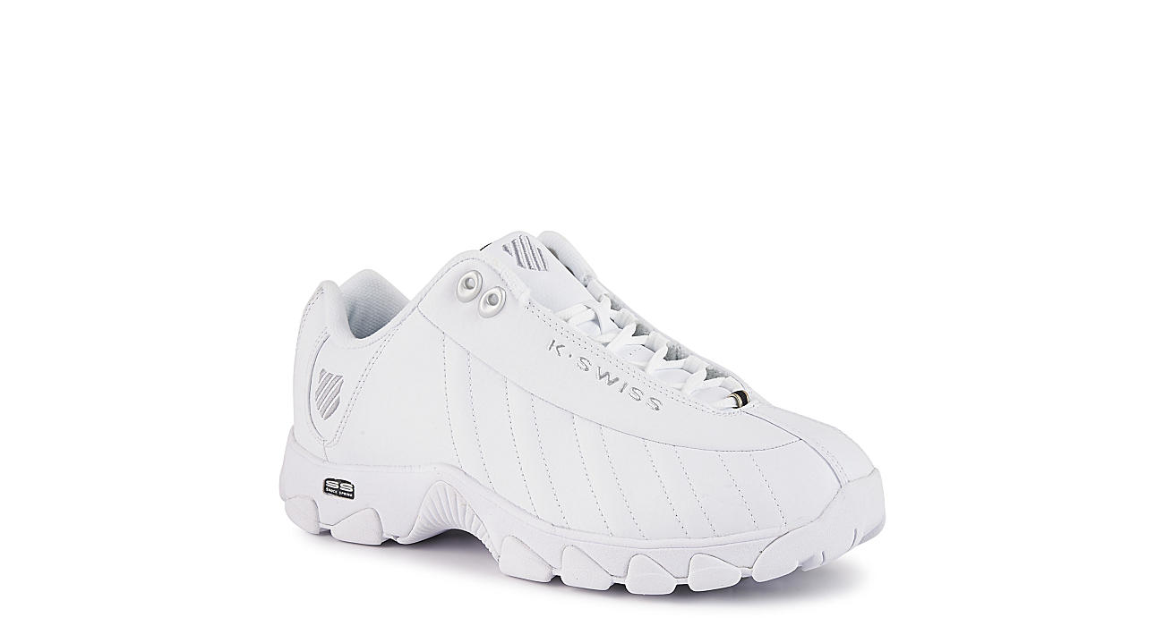 K-SWISS Mens St329 - WHITE