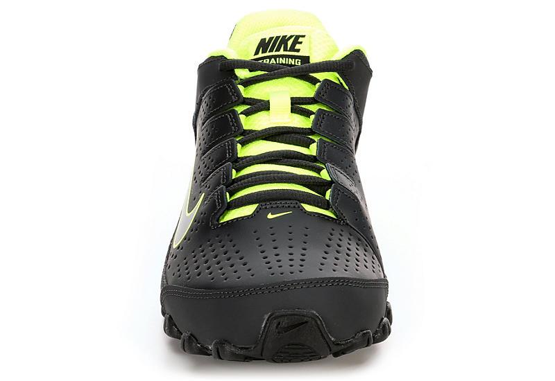 Nike Mens Reax 8 Tr Dark Grey