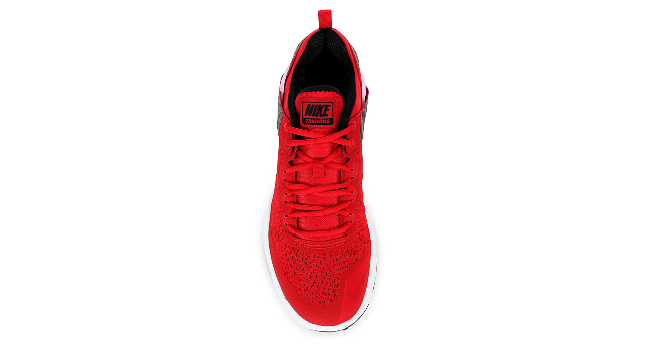NIKE Mens Air Domination 2 - RED
