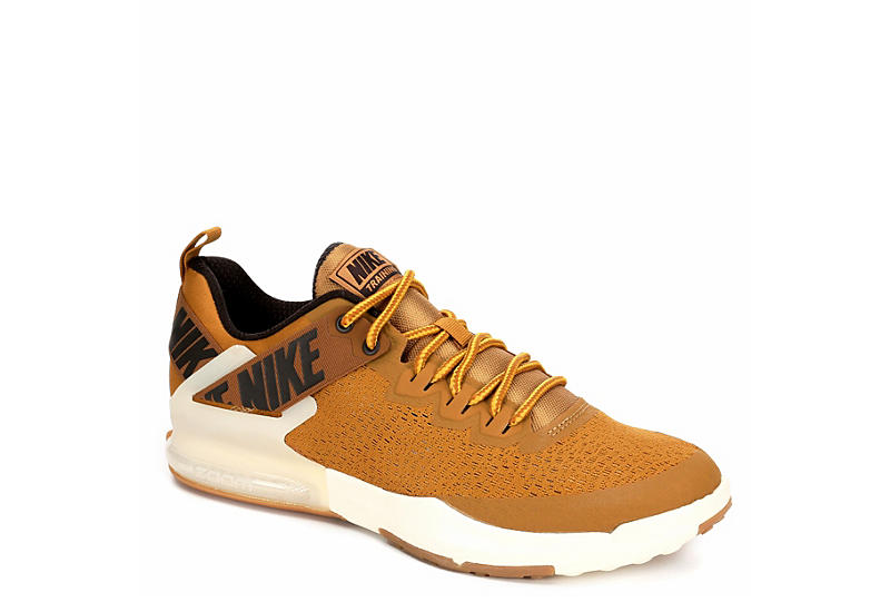 Air Nike Mens Domination 2 Tan 29IEHWD