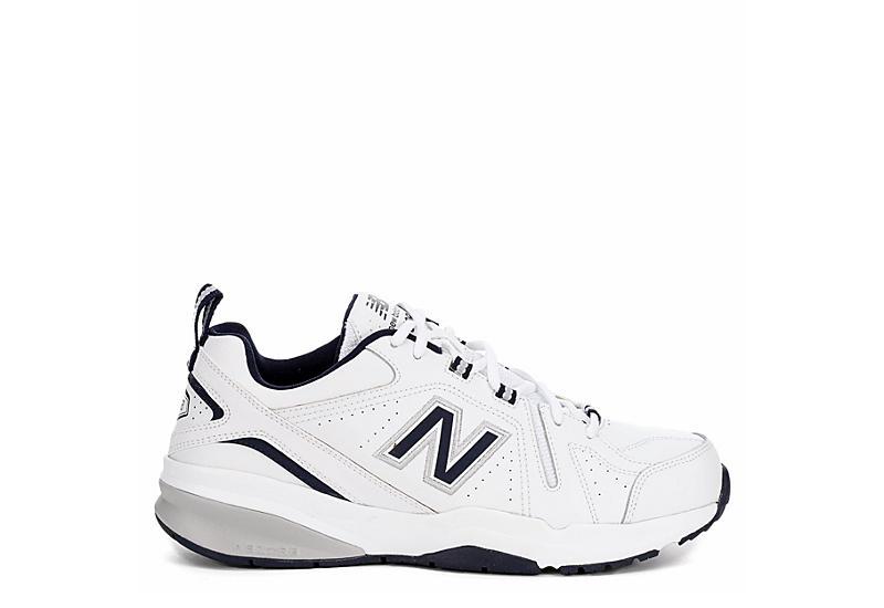 NEW BALANCE Mens Mx608 - WHITE