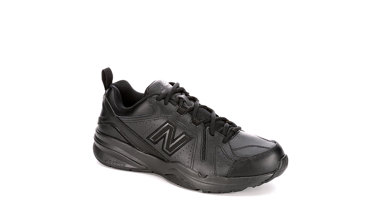 NEW BALANCE Mens Mx608v5b - BLACK