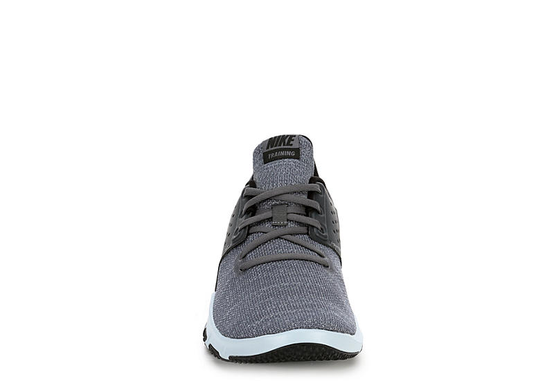 NIKE Mens Flex Control 3 - BLACK
