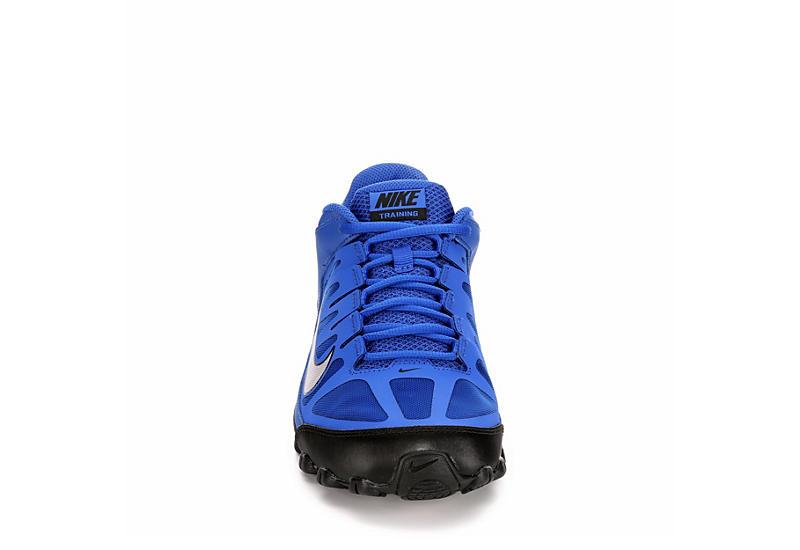 NIKE Mens Reax 8 Tr Training Shoe - BLUE