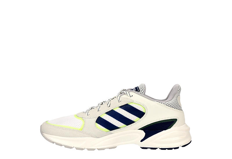 ADIDAS Mens 90s Valasion - OFF WHITE