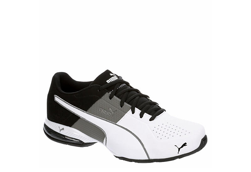 PUMA Mens Cell Surin 2 - WHITE