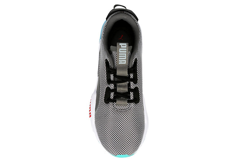 PUMA Mens Cell Phase Sneaker - GREY