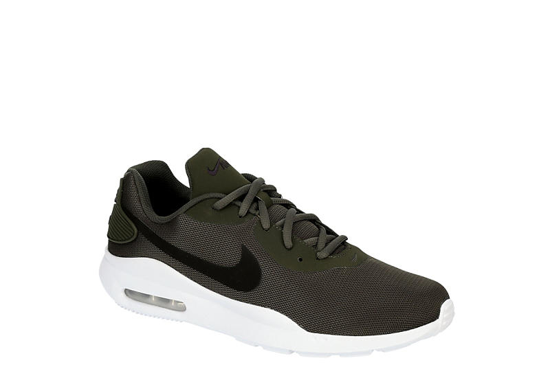 NIKE Mens Air Max Oketo - OLIVE