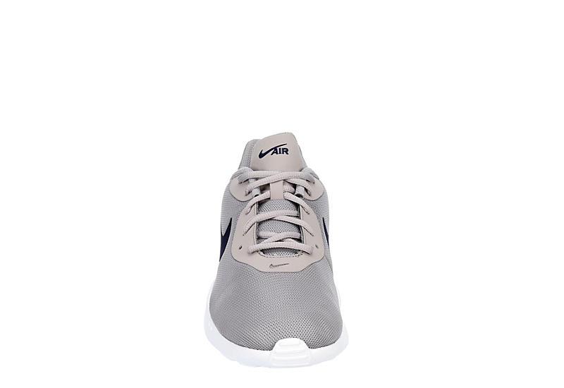 NIKE Mens Air Max Oketo Sneaker - GREY