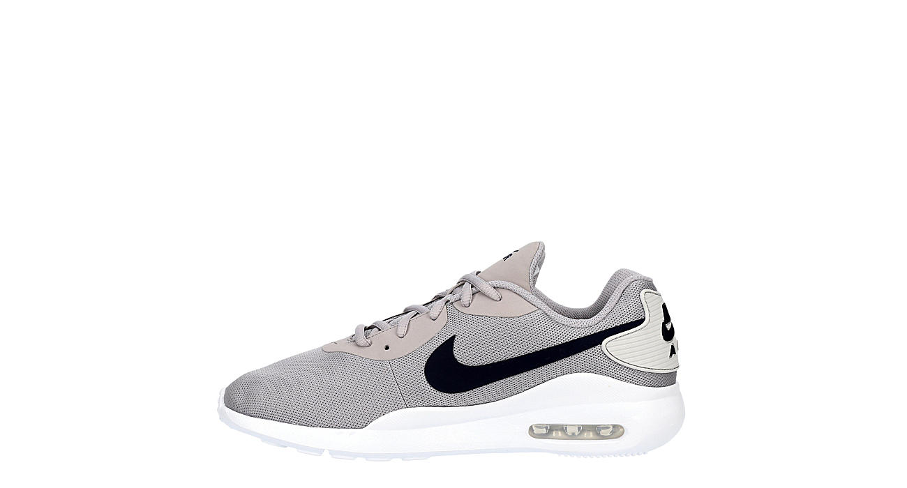 NIKE Mens Air Max Oketo - GREY