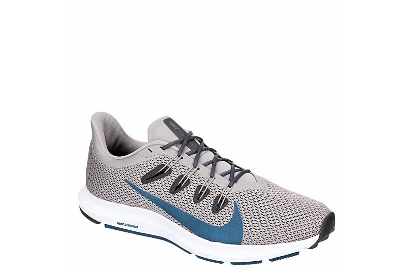 NIKE Mens Quest 2 - GREY