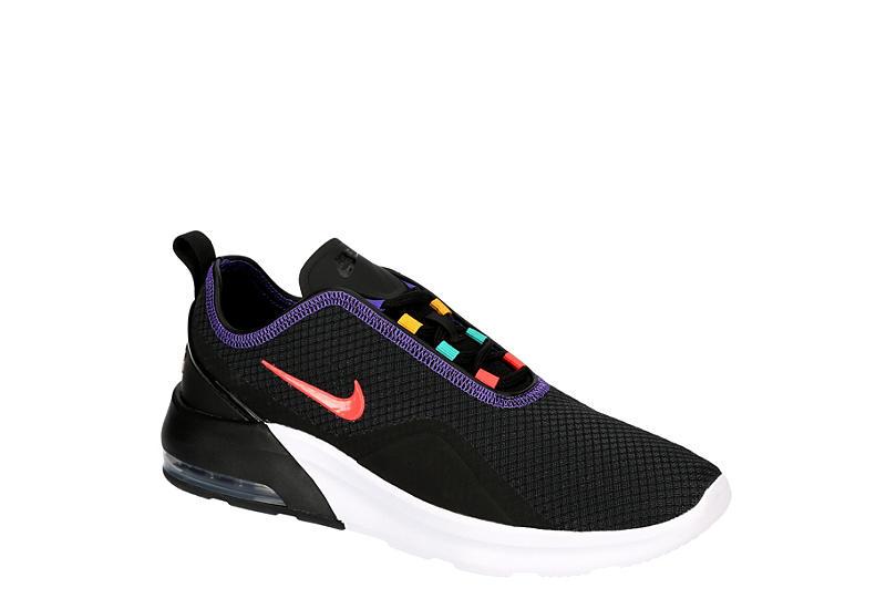 100% authentic 96aea 24513 Nike Mens Air Max Motion 2 - Black