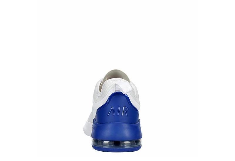 NIKE Mens Air Max Motion 2 Sneaker - WHITE