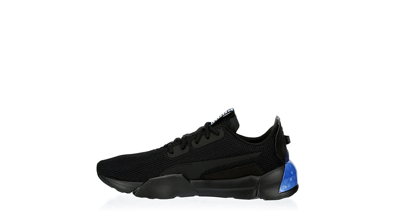 PUMA Mens Cell Phase - BLACK