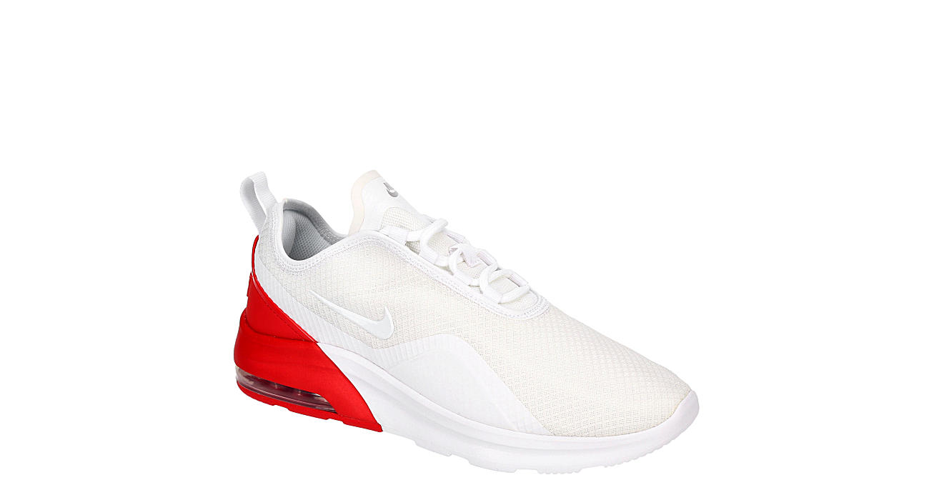 NIKE Mens Air Max Motion 2 - WHITE