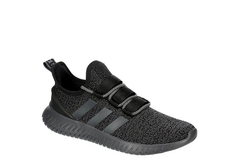 BLACK ADIDAS Mens Kaptir Sneaker