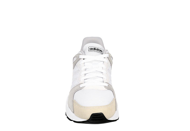 ADIDAS Mens Crazy Chaos - WHITE