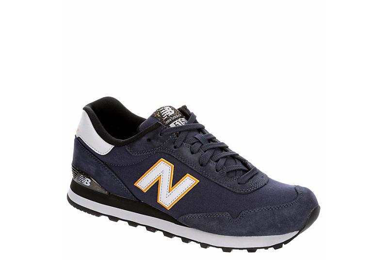 new balance navy