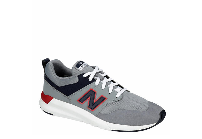 GREY NEW BALANCE Mens Ms009v1