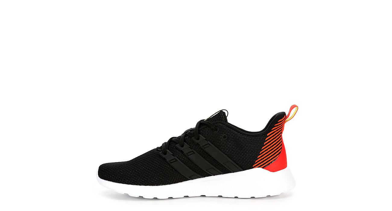 ADIDAS Mens Questar Flow - BLACK