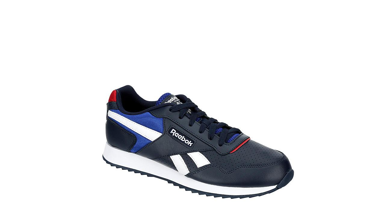 REEBOK Mens Harman Sneaker - NAVY