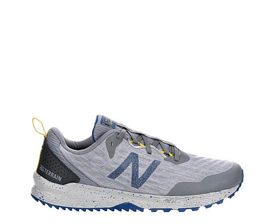 Mens Nitrelv3 Trail Running Shoe
