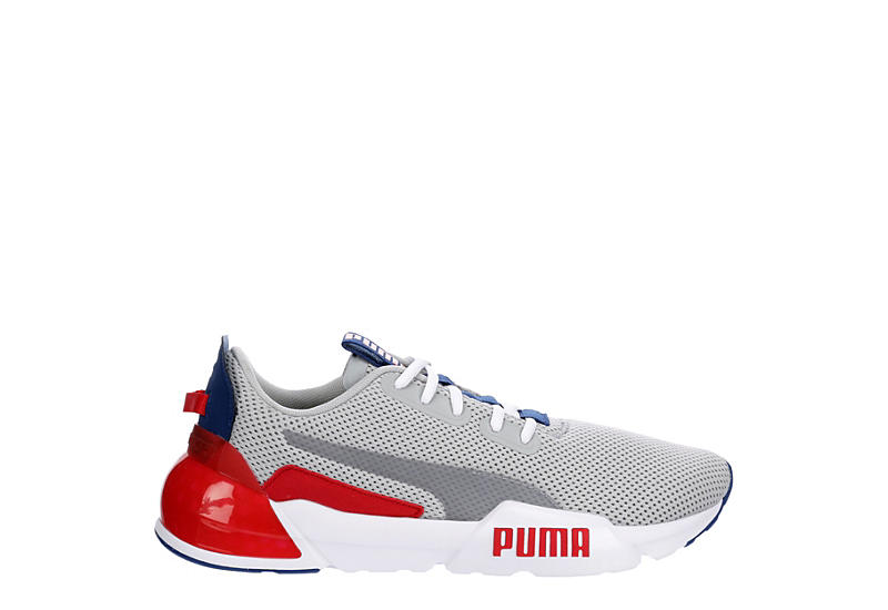 PUMA Mens Cell Phase - GREY