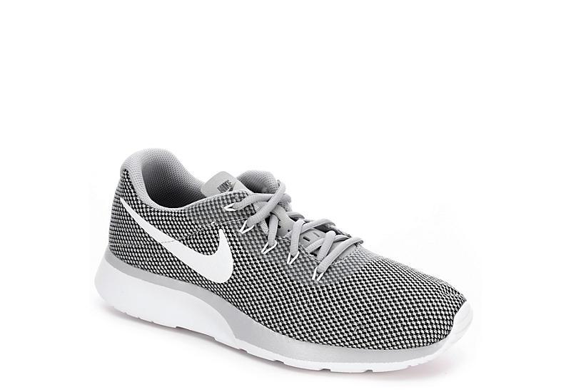 98733aae133d Grey Nike Mens Tanjun Racer