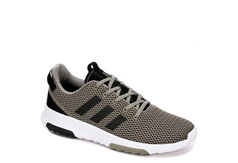 adidas neo cloudfoam racer tr running shoe