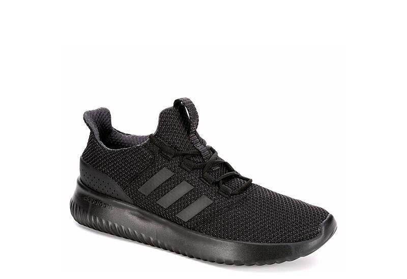 schwarzen adidas - mens cloudfoam ultimative sportliche rack room shoes
