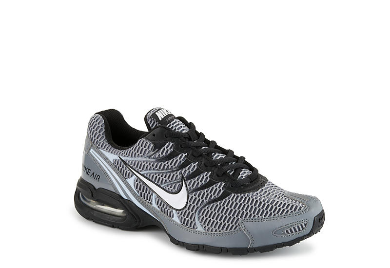 3c345fb2cfbd2 Grey Nike Air Max Torch 4 Men s Running Shoes