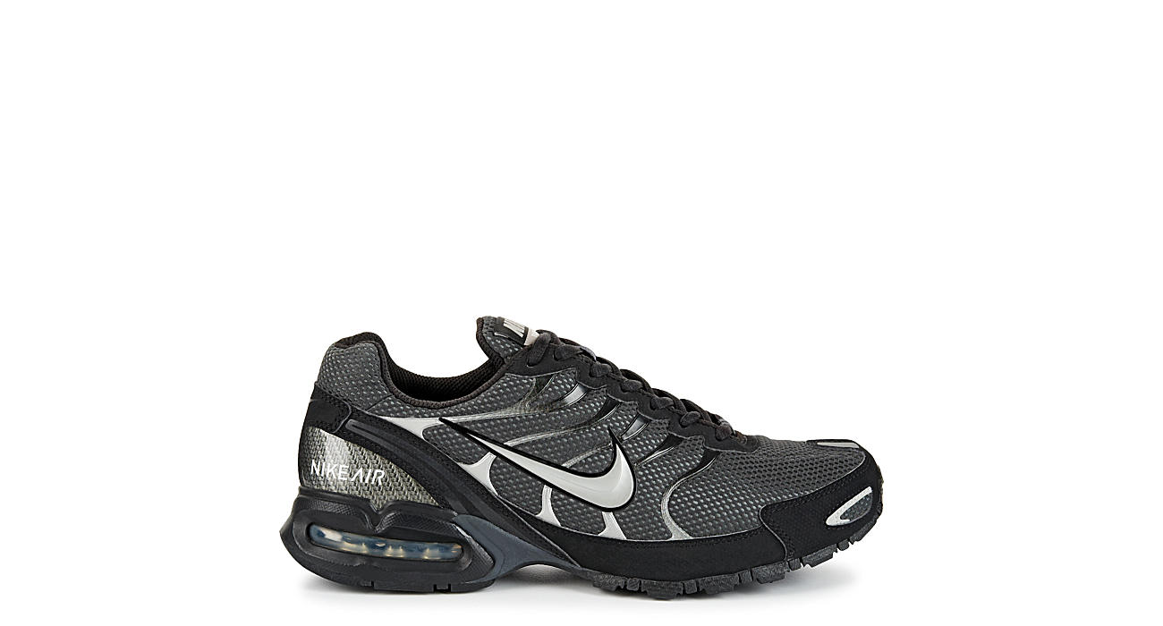 reputable site 4ee53 45b9e Nike Mens Air Max Torch 4 - Black