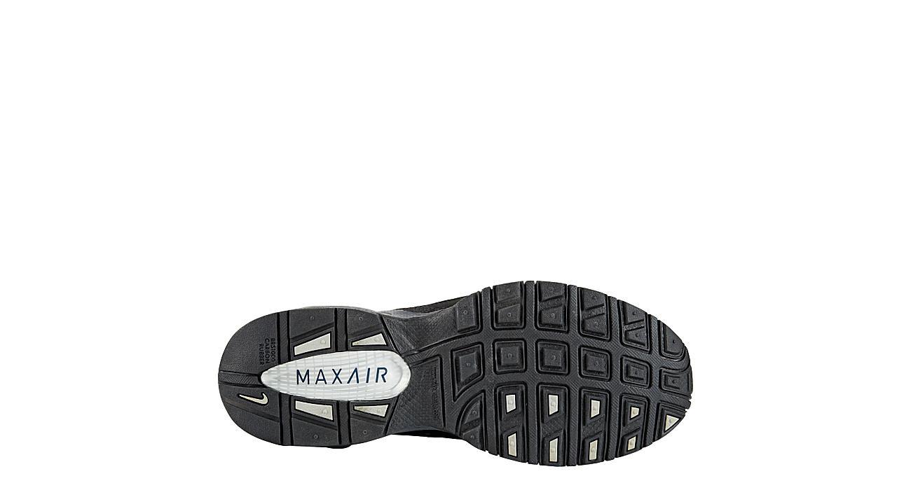 NIKE Mens Air Max Torch 4 - BLACK