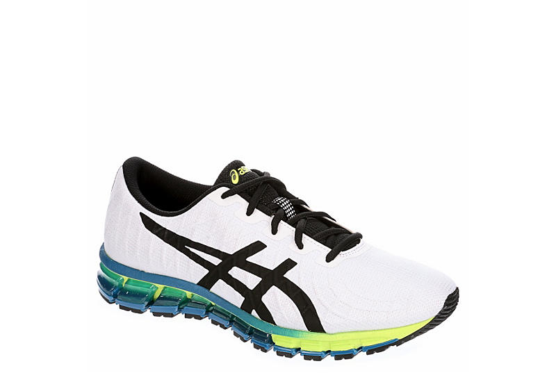 chaussures asics gel quantum 180 4