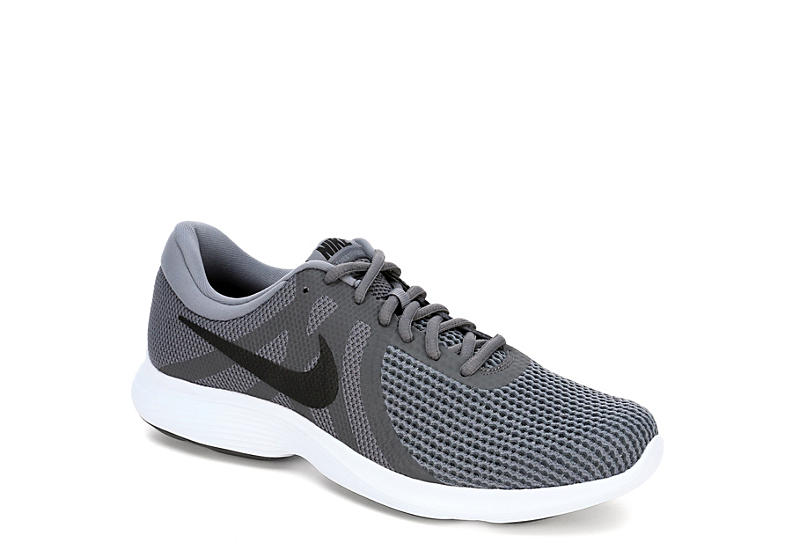 21364e4c6bd Dark Grey Nike Revolution 4 Men s Running Shoes