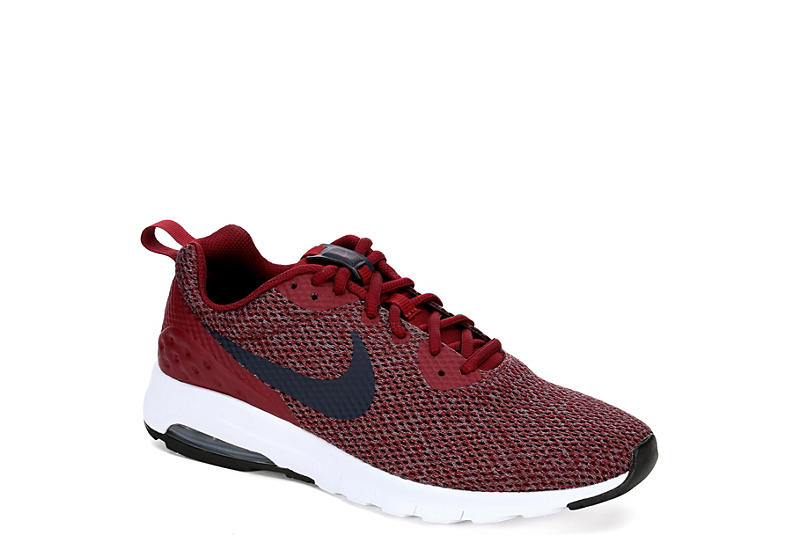 efa2d6d5bb7a8d Nike Mens Air Max Motion Lw Se - Red.  59.99 SALE