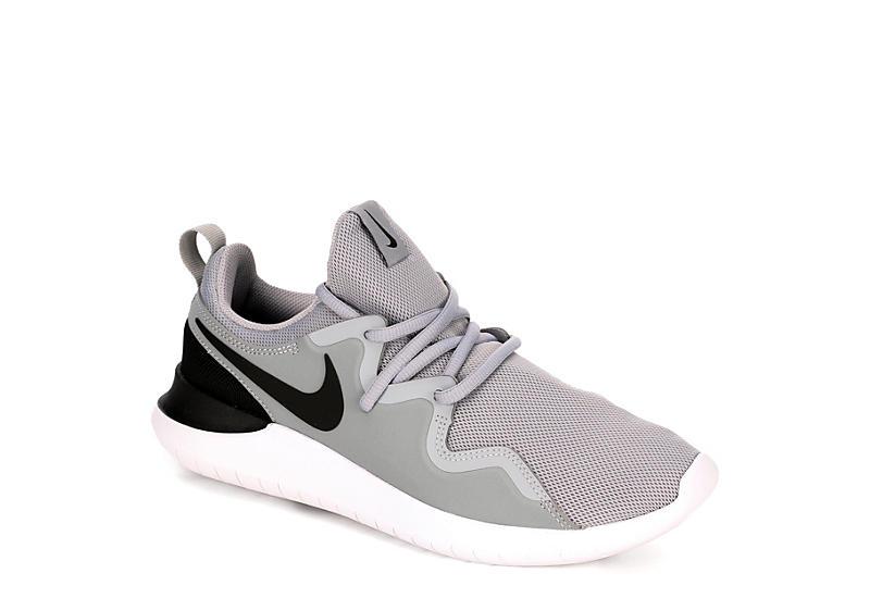 8788e6b69f3 Nike Mens Tessen - Grey