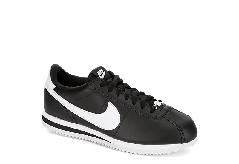 100% authentic 14051 72de8 BLACK NIKE Mens Cortez