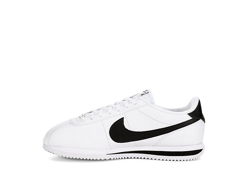 NIKE Mens Cortez - WHITE