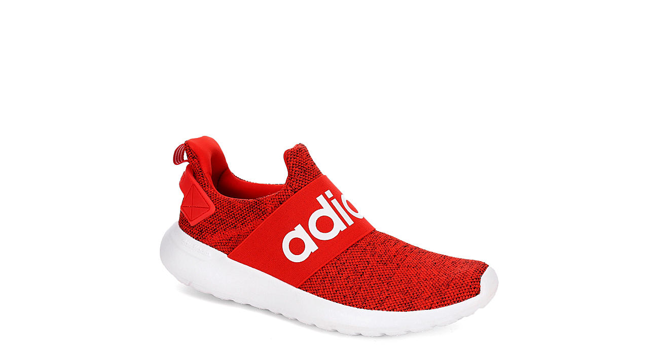 ADIDAS Mens Lite Racer Adapt - RED