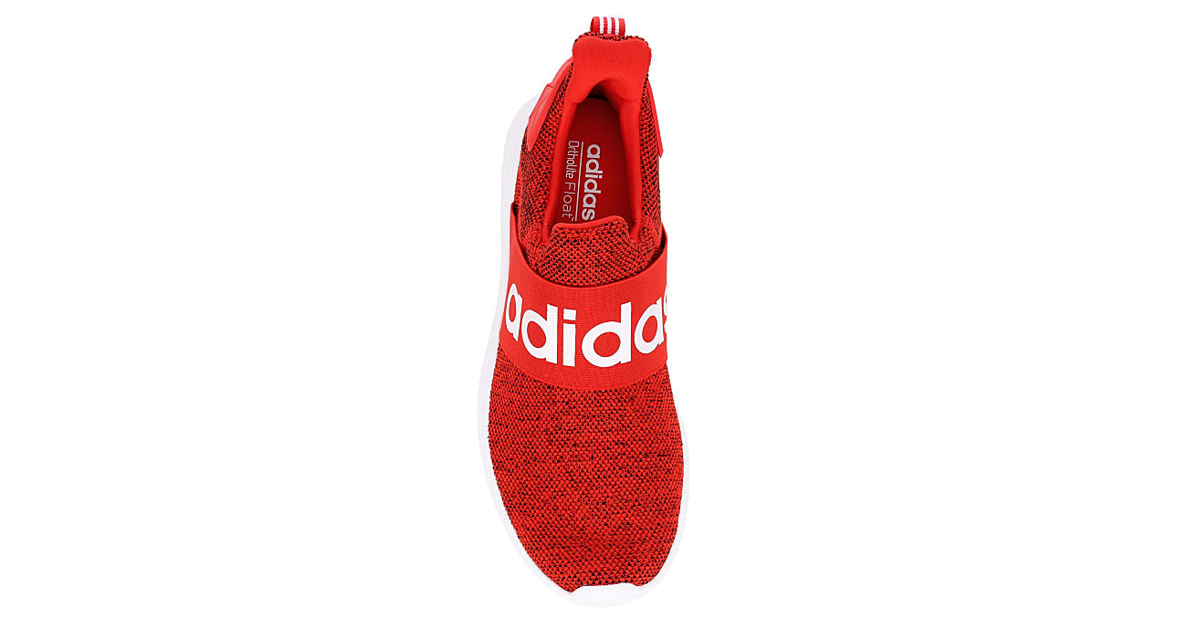 Adidas Mens Lite Racer Adapt - Red 39ded4303